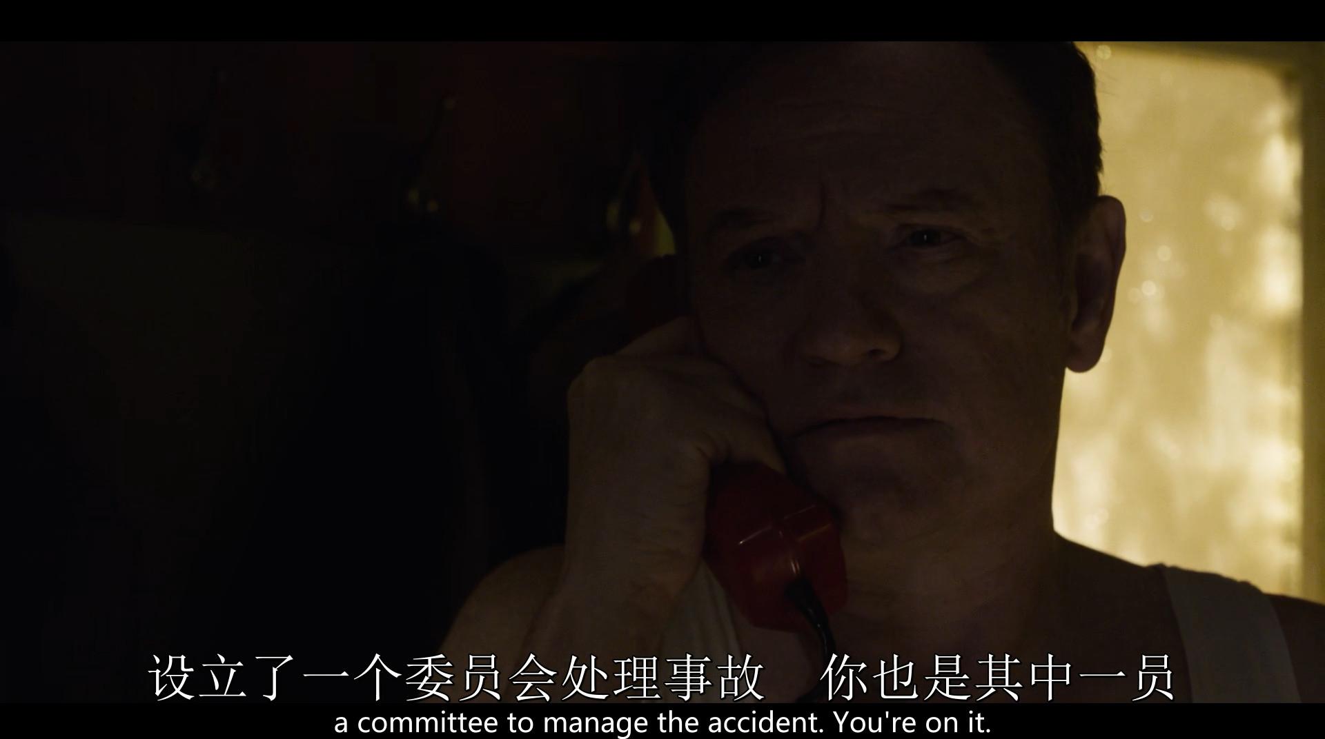 被电话叫醒的列加索夫